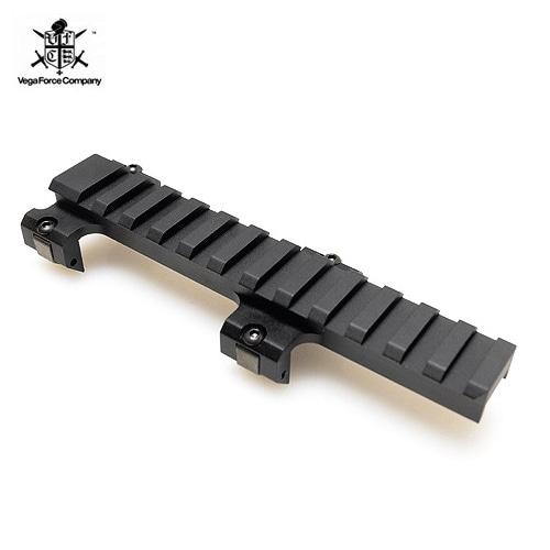VFC MP5/G3 Low Profile Scope Mount (CNC) for Umarex HK MP5 GBBR