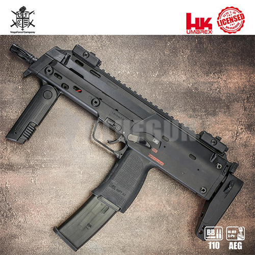 [한정판!] Umarex MP7A1 AEG UPGRADE Ver.2 (by VFC) 전동건