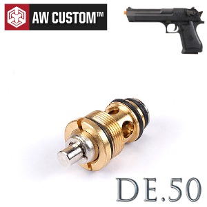 [AW CUSTOM] Desert Eagle Gas Mag Out Valve #98 (WE, AW CUSTOM, 사이버건 호환)